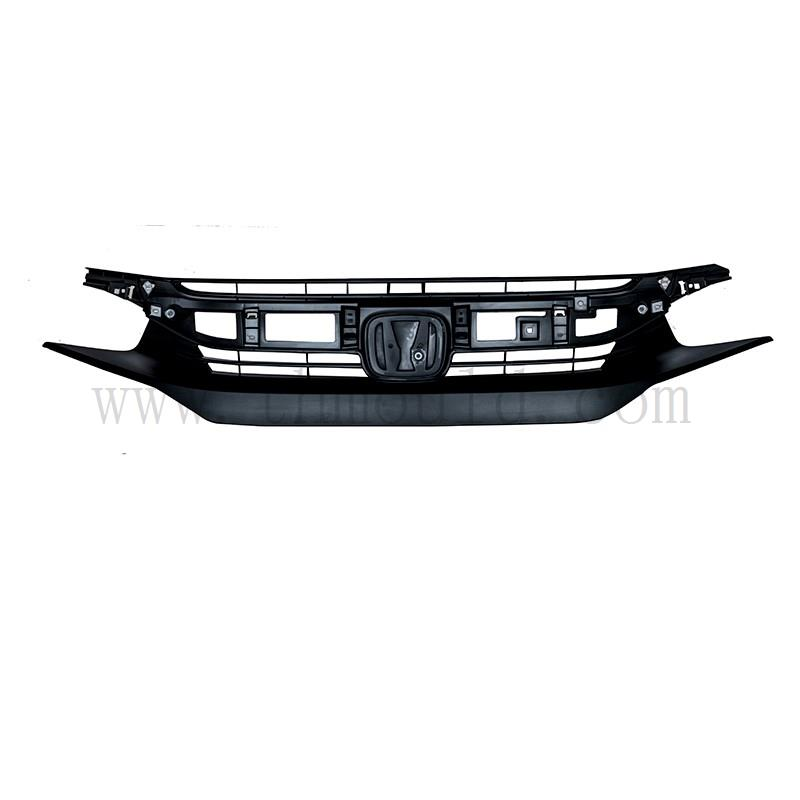 Grille Mold for Honda