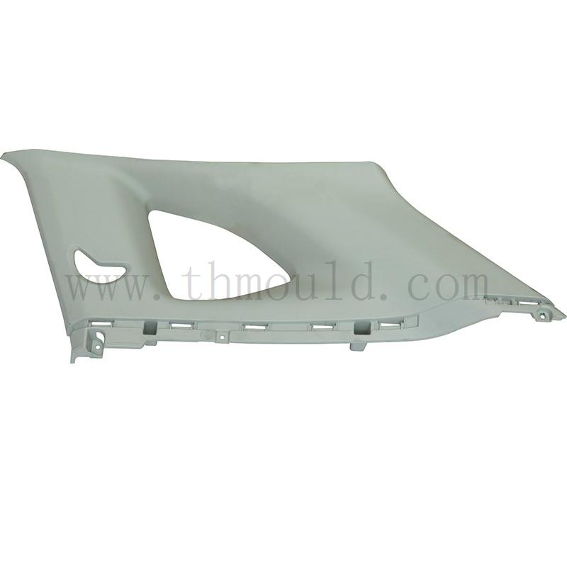 C Pillar Mold for Dongfeng X37