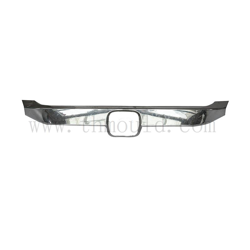 Grille Mold for Honda Vehicle