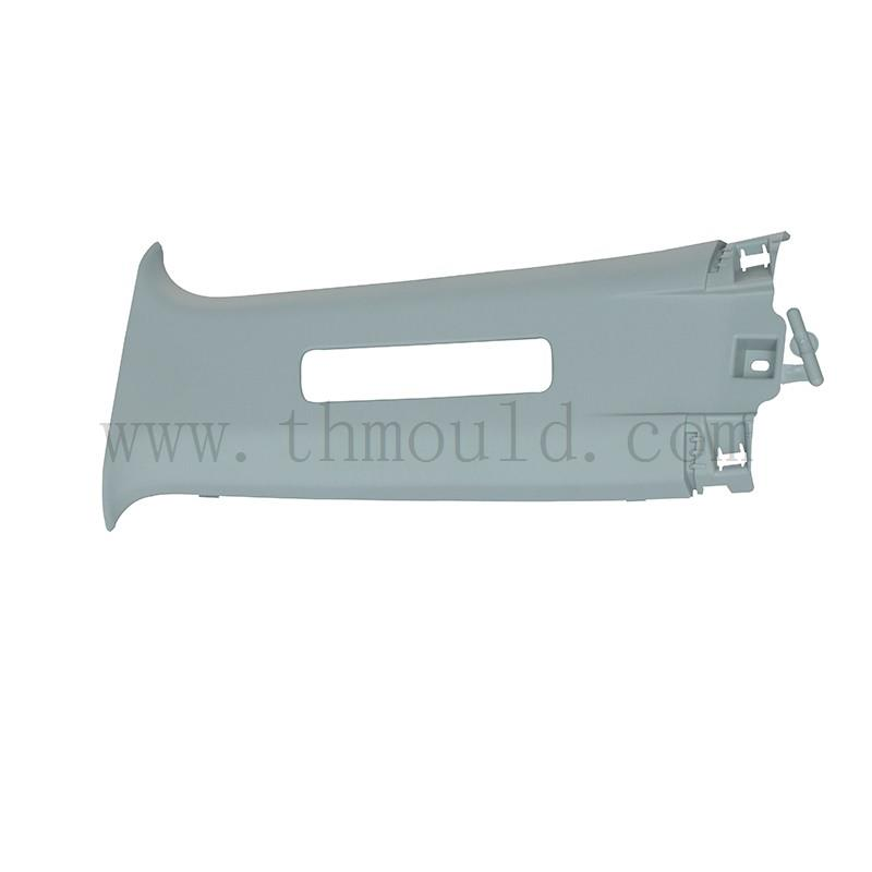 B pillar Upside Mold for Dongfeng X37