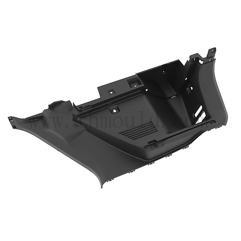 Right Side  Wall for Dongfeng X37