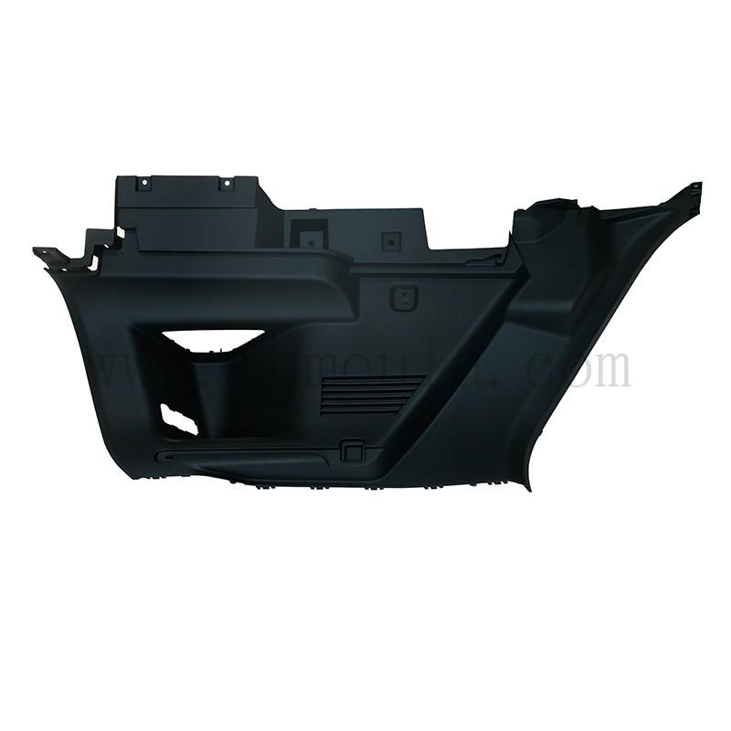Left Side Wall for Dongfeng X37